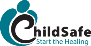 Childsafe Logo - therapy for victims of sexual abuse.