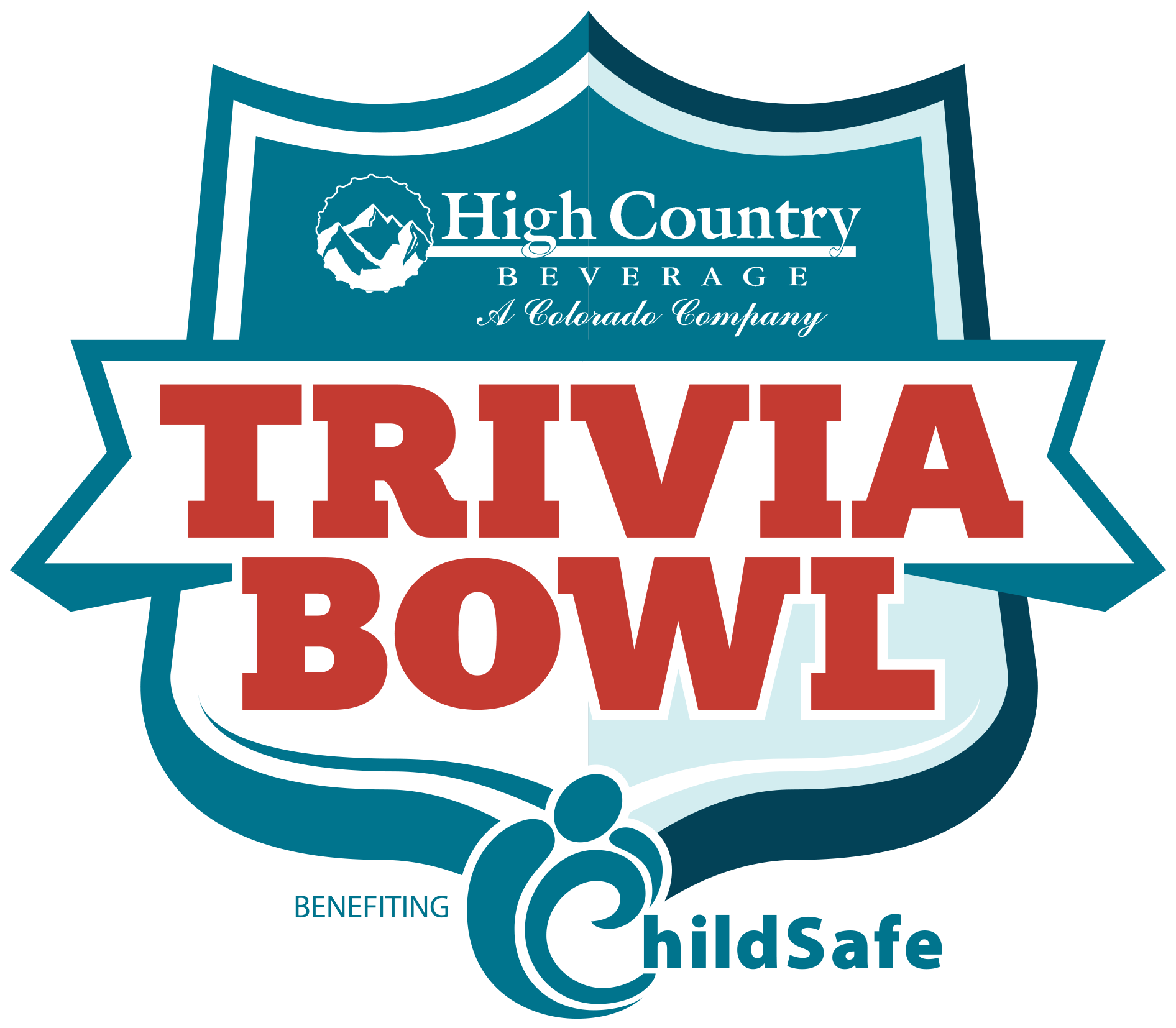 Image of Trivia Bowl Logo sponsored by High Country Beverage