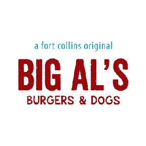 Image of big als logo