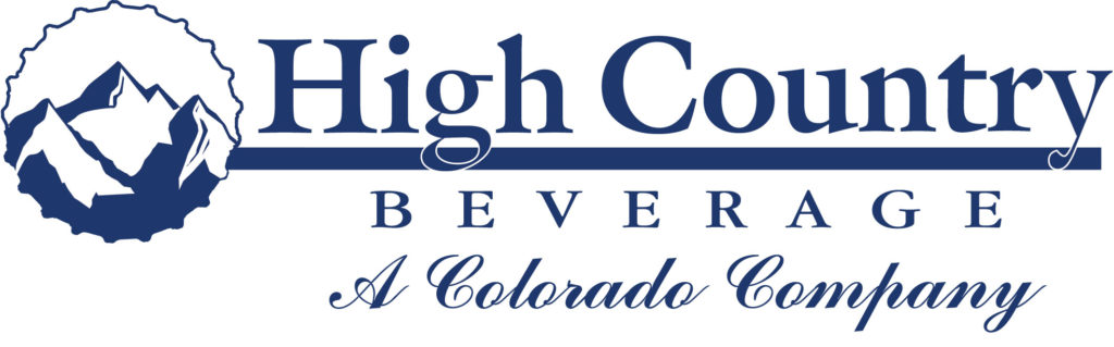 Image of High Country Beverage A colorado company logo
