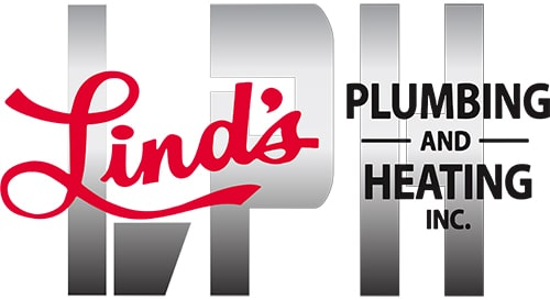 Image of Lind's Plumbing and Heating Inc Logo