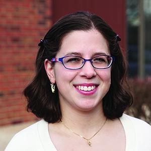 Image of Melissa Garcia