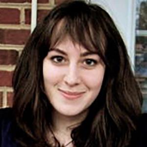 Image of Sarah Klein
