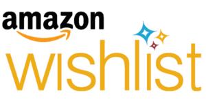 Image of Amazon wishlist logo