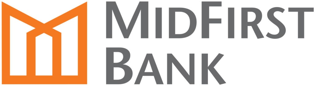 Image of Midfirst Bank Logo