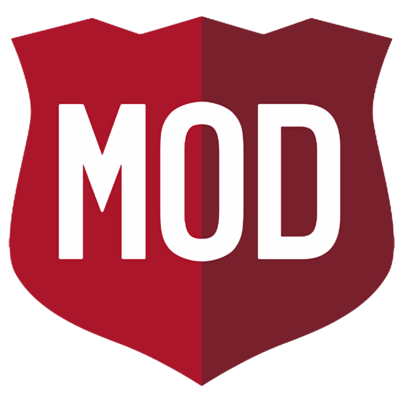 Image of MOD Pizza Logo