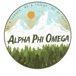 Image of Alpha Phi Omega Logo