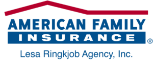 Image of American Family Insurance Logo