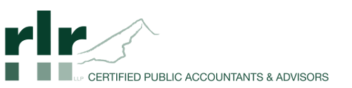 Image of RLR Logo