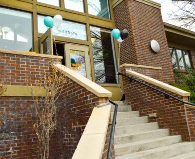 Image of ChildSafe Building