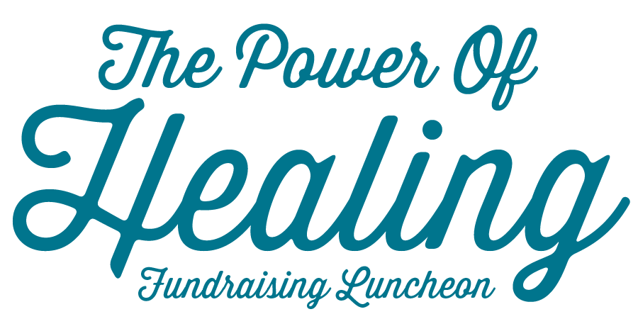 Image of Power of Healing Logo